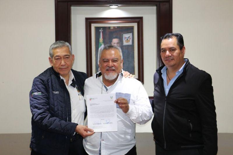 APRUEBAN RECURSOS EXTRAORDINARIOS PARA SAN FELIPE ORIZATLÁN